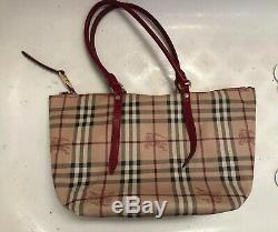 Burberry Pocketbook Vintage Haymarket Nova Check Purse Classic Burberry Satchel