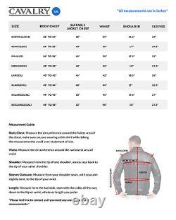 Classic Vintage Distressed Terminator Brando Men's Biker Leather Jacket