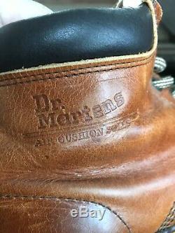 Dr. Martens Doc 939 Boots England Rare Vintage Aztec Crazy Horse UK5 US 7