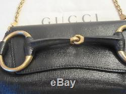 Gucci 1921'horse bit' handbag