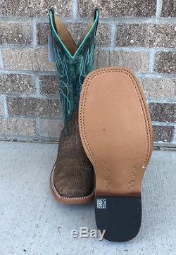 Horse Power Men's Coca Vintage Boots HP1815