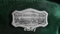 Kieselstein-Cord Horse Bag Vintage Shoulder Tote Rare Equestrian