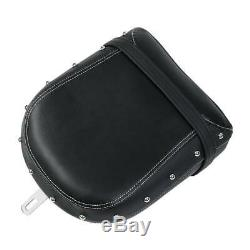 Passenger Seat For Indian Chief Chieftain Vintage Classic Springfield Dark Horse