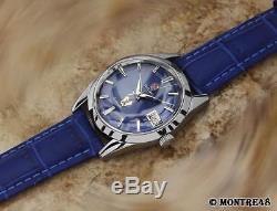 Rado Golden Horse 1960 Swiss Made Vintage Men's Stainless Steel Auto Watch N2