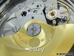Rado Golden Horse Swiss Made Vintage 1960 Men Stainless St Auto 35mm Watch DE135
