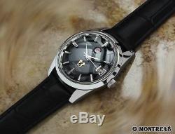 Rado Golden Horse Swiss Made Vintage Men 1960 Stainless St 35mm Auto Watch NV202