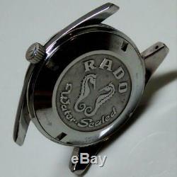 Rado Vintage Watch Golden Horse ref. 11675/2 Automatic wl3858