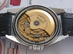 Rare Vintage Rado Golden Horse Automatic 25 Jewels Swiss Made Watch