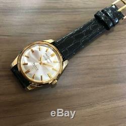 Seiko Champion Sea horse, diashock Hand-winding J13077 Vintage Men's wl13228