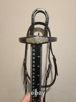 Victor Quality Bridle and Romel Reins! Rare
