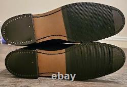Vintage Marlborough English Horse Equestrian Riding Boots Size 9US 8.5UK