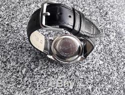 Vintage Seiko Sportsman 17 Jewels Sea Horse 6602-9981 Hand Wind Men's Watch